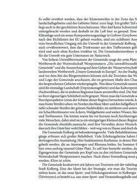 Gemeinde Kolberg - Geschichte und touristische Attraktionen strona 8