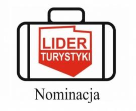 Gmina kandydatem do tytułu Lidera Turystyki 2020.