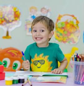 Szkoła w Drzonowie gotowa na każdą ewentualność