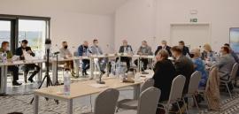 XX Sesja Rady Gminy Kołobrzeg