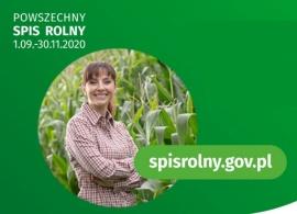 Spis Rolny 2920 - ściągawka dla rolników.
