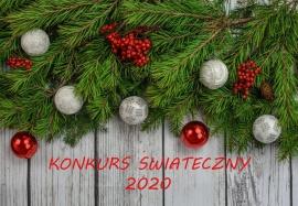 Konkurs świąteczny Gminy Kołobrzeg!