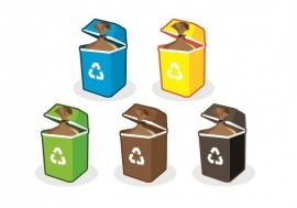 Obowiązkowa segregacja odpadów od 2021