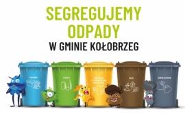Harmonogramy i zasady odbioru odpadów komunalnych.