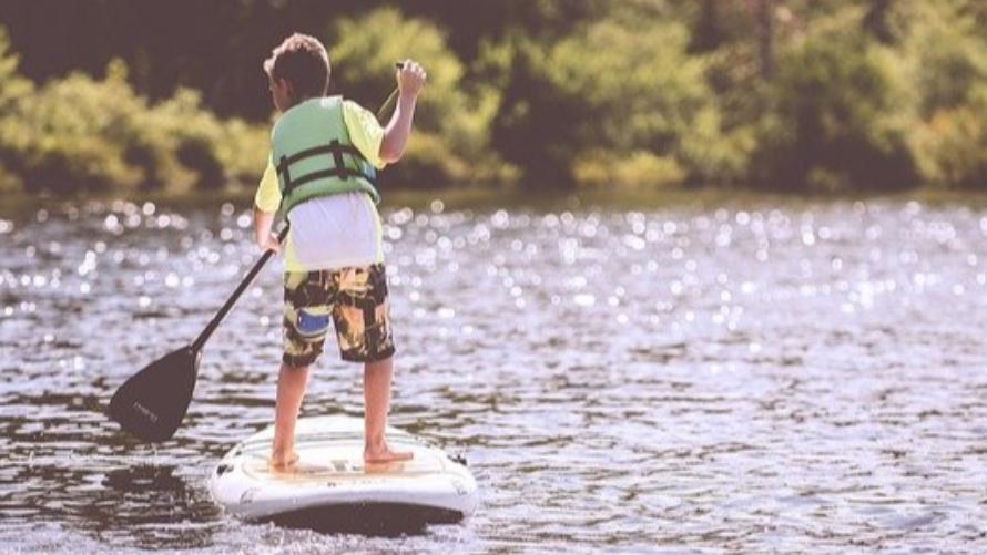 Otwarty konkurs ofert na realizację półkolonii letnich da dzieci i młodzieży pt.,, Radosne wakacje''