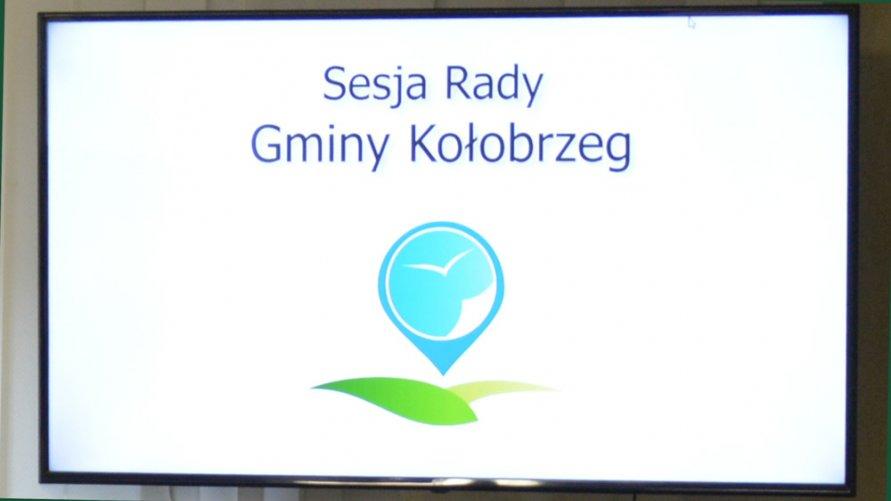 XXXII Sesja Rady Gminy Kołobrzeg